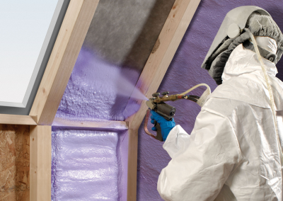 Legend Coatings & Insulation - San Angelo, Texas