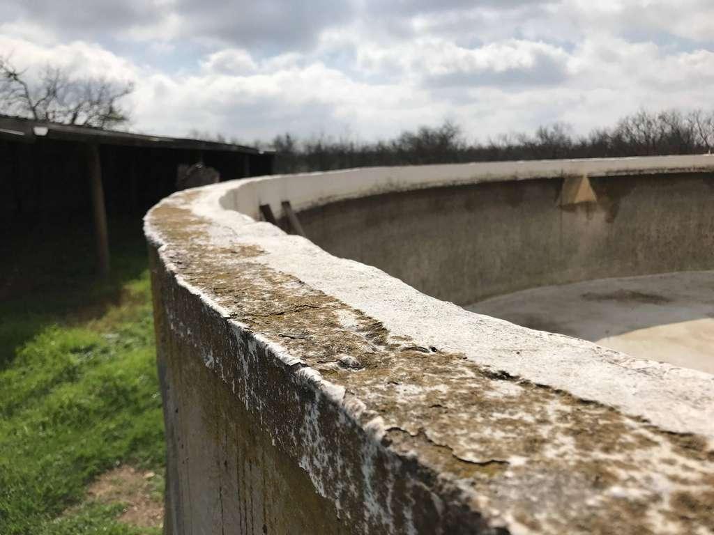Polyurea Tank Coatings | Legend Coatings & Insulation