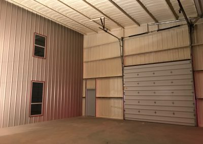 Commercial Spray Foam Insulation 2